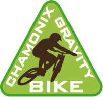 Chamonix Gravity Bike
