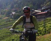Raph - Chamonix Gravity Bike
