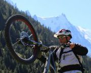 Romain - Chamonix Gravity Bike