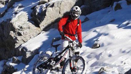 Freeride & DH - VTT Chamonix Gravity Bike